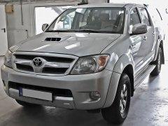 Toyota Hilux 2008 - Tolatóradar (Rhino TR4-K)