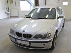BMW 3 (E46) 2004 - Tempomat (AP900Ci)