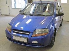 Chevrolet Kalos 2004 - Tempomat (AP300)