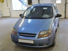 Chevrolet Kalos 2003 - Tempomat (AP500)
