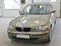 BMW 1 (E87) 2005 - Tempomat (AP900Ci)