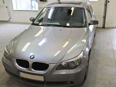 BMW 5 (E60) 2006 - Riasztó (Rhino CAN03)
