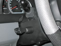 Chevrolet Lacetti - Tempomat