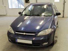Chevrolet Lacetti 2004 - Tempomat (AP500)