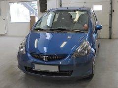 Honda Jazz 2005 - Tempomat (AP900)