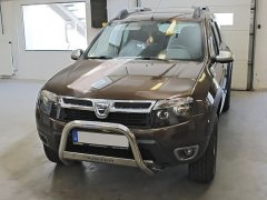 Dacia Duster 2013 - Tempomat (AP900C)