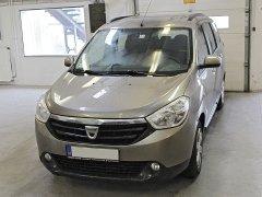 Dacia Lodgy 2012 - Tempomat (AP900C)