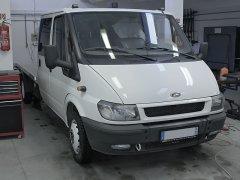 Ford Transit 2004 - Tempomat (AP900)