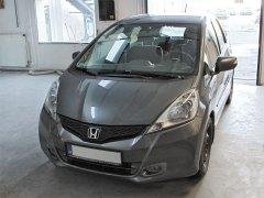 Honda Jazz 2011 - Tempomat