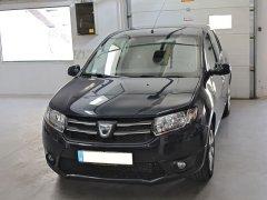 Dacia Logan 2016 - Tempomat (AP900C)