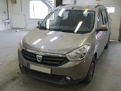 Dacia Lodgy 2014 - Tempomat (AP900)