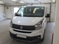 Fiat Talento 2017 - Tempomat (AP900Ci)