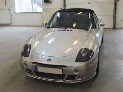 Fiat Barchetta 2001 - Tempomat (AP900)