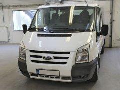Ford Transit 2011 - Tempomat (AP900)