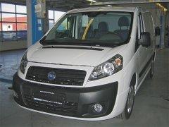Fiat Scudo 2007 - Tempomat