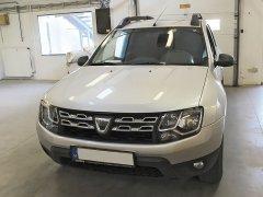 Dacia Duster 2014 - Tempomat (AP900)