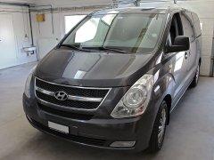 Hyundai H1 2008 - Tempomat (AP900C)