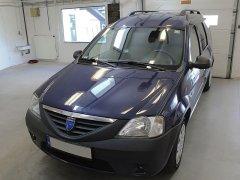 Dacia Logan 2007 - Tempomat (AP900)