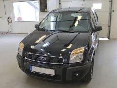 Ford Fusion 2009 - Tempomat (AP900)