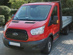 Ford Transit 2016 - Tempomat (AP900Ci)