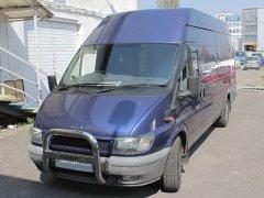 Ford Transit 2003 RHD - Tempomat (AP900)