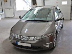 Honda Civic 2007 - Tempomat (AP900)_2