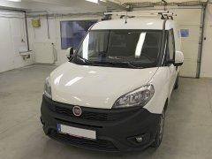 Fiat Doblo 2016 - Ülésfűtés (Rhino CF-AEM)