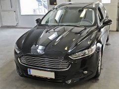 Ford Mondeo 2016 - Tempomat (AP900C)