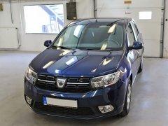 Dacia Logan 2018 - Tempomat (AP900C)