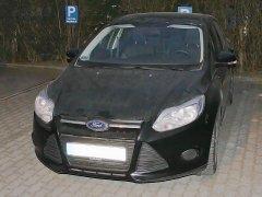 Ford Focus 2012 - Rablásgátló (Rhino 3000I-T)