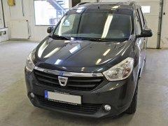 Dacia Dokker 2012 - Tempomat (AP900C)