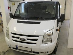 Ford Transit 2011 - Tempomat (AP900C)