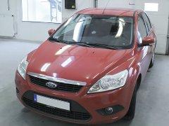 Ford Focus Trend 2009 - Rablásgátló (Rhino 3000I-T)