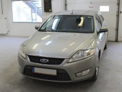 Ford Mondeo 2010 - Tempomat (AP900C)
