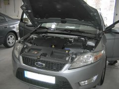 Ford Mondeo 2009 - Tempomat
