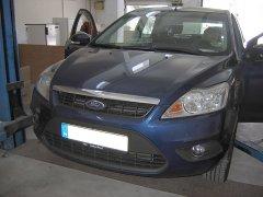 Ford Focus 2008 - Tempomat