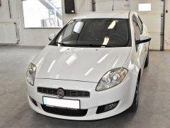 Fiat Bravo 2009 - Ülésfűtés, Tempomat (AP900C)