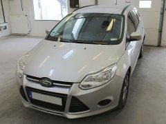 Ford Focus 2013 - Tempomat (AP900Ci), Ülésfűtés ( Rhino CF-AEM)