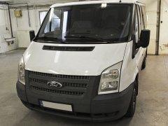 Ford Transit 2012 - Ülésfűtés