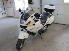 Honda NT650V Deauville - Ülésfűtés (W-MK) , Markolatfűtés (BM1206)