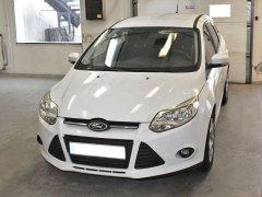 Ford Focus 2014 - Tempomat (AP900Ci)