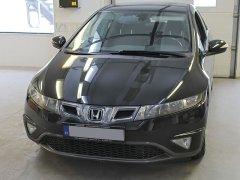 Honda Civic 2009 - Ülésfűtés (Rhino CF-ARM)