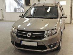 Dacia Logan MCV 2014 - Tempomat (AP900)