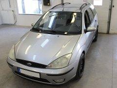 Ford Focus 2003 - Tempomat (AP900)