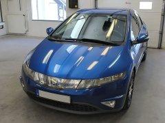 Honda Civic 2007 - Tempomat (AP900)