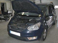 Ford Galaxy 2008 - Tempomat