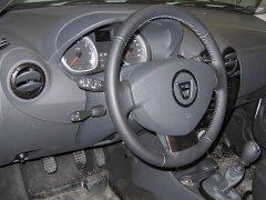 Dacia Duster 2012 - Tempomat