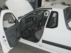 Dacia Logan Pick-up - Tempomat