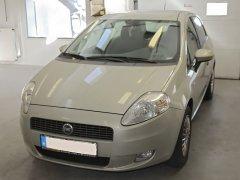 Fiat Punto 2006 - Tempomat (AP900Ci)