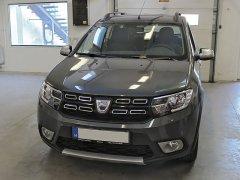 Dacia Logan MCV 2017 - Ülésfűtés